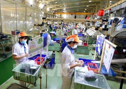 IDE : Hanoi souhaite attirer 5,3 milliards de dollars en six mois hinh anh 1