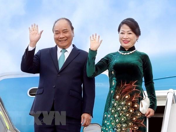 Relations de cooperation entre le Vietnam et le Japon en plein essor hinh anh 1