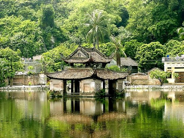 Hanoi reveille les potentialites touristiques de ses localites en banlieue hinh anh 1