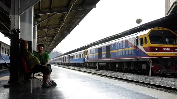 La Thailande rouvre une ligne ferroviaire reliant Bangkok et Sa Kaeo hinh anh 1