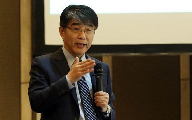 L'Organisation internationale du travail felicite le Vietnam de la signature de l'EVFTA hinh anh 1