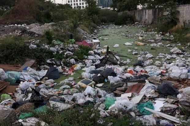 La Thailande s'emploie a interdire certains produits en plastique hinh anh 1