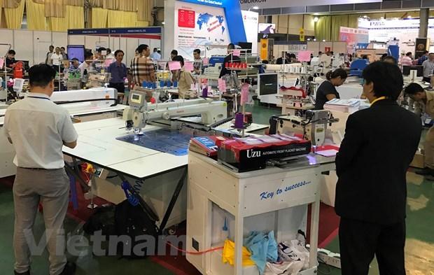 L'EVFTA, point d'entree pour les entreprises vietnamiennes dans les chaines d'approvisionnement hinh anh 1