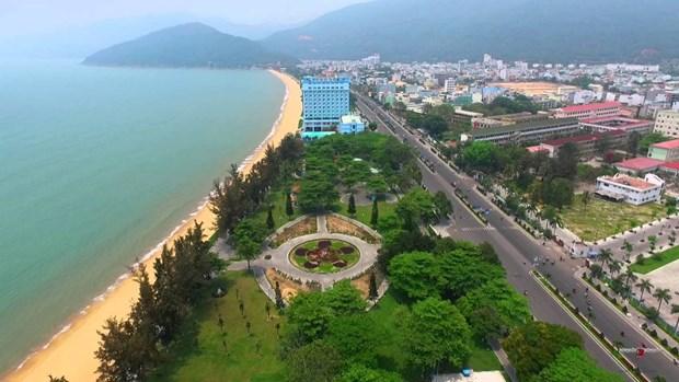 Binh Dinh : 20 nouveaux projets autorises au premier semestre hinh anh 1