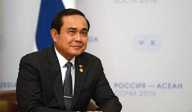 Le roi de Thailande approuve le nouveau gouvernement de Prayut hinh anh 1