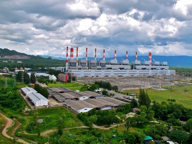 La Thailande modernise sa plus grande centrale electrique a charbon hinh anh 1