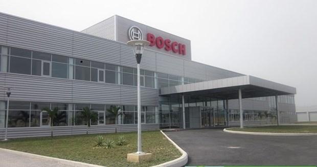 Bosch continue a intensifier ses investissements au Vietnam hinh anh 1