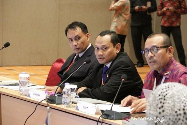 Une voie maritime entre l'Indonesie et la Malaisie sera ouverte en 2020 hinh anh 1