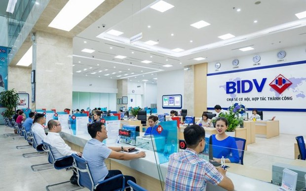 BIDV cede 15% de son capital a KEK Hana Bank de Republique de Coree hinh anh 1