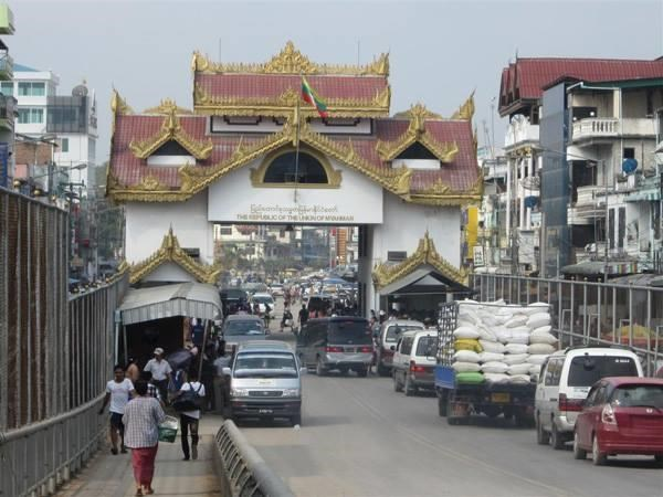 Thailande : le commerce transfrontalier continue de progresser au deuxieme semestre hinh anh 1