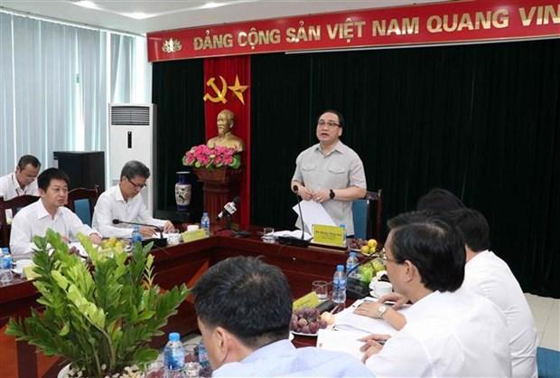 Hanoi ameliore les activites de promotion de l'investissement et du tourisme hinh anh 1