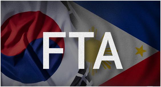 Libre-echange : 3e cycle de negociations entre Republique de Coree et Philippines hinh anh 1