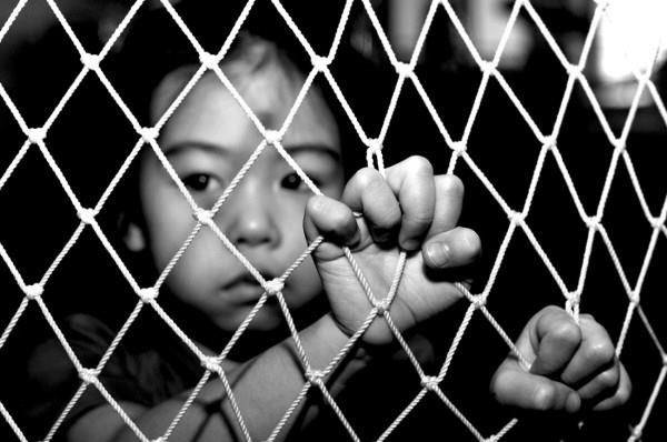 Environ 5,6% des enfants vietnamiens pouvaient etre victimes de traite des etres humains hinh anh 1