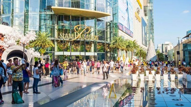 Les accords de libre-echange contribuent au commerce exterieur de la Thailande hinh anh 1