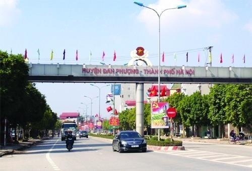 Nouvelle ruralite : Hanoi a rempli deux ans avant terme ses objectifs hinh anh 1