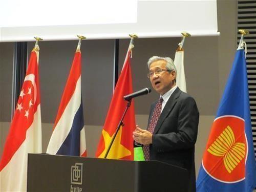 La Mer Orientale a un role important dans le maintien de la stabilite et de la securite regionale hinh anh 1