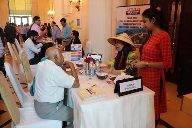 Le Vietnam et l'Inde renforcent leur cooperation dans le tourisme hinh anh 1