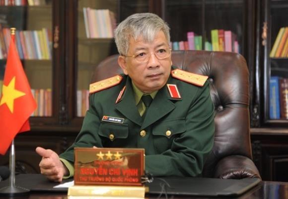 Le Vietnam participe au Dialogue de defense de Seoul 2019 hinh anh 1