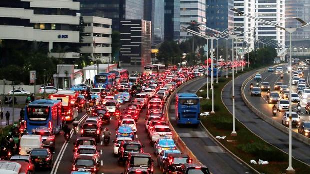 Indonesie: Le plan de relocalisation de la capitale soutenu par la plupart de la population hinh anh 1