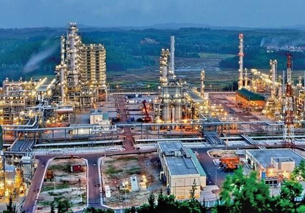 BRS discute avec les fournisseurs de petrole brut de la raffinerie de Dung Quat hinh anh 1