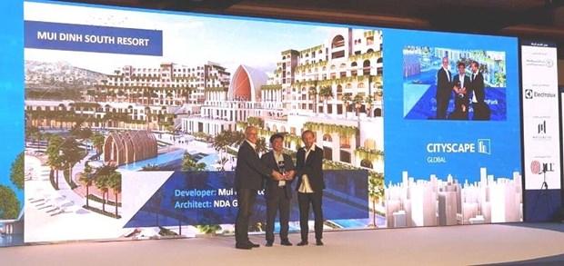 Deux projets vietnamiens se distinguent aux Cityscape Awards 2019 hinh anh 1