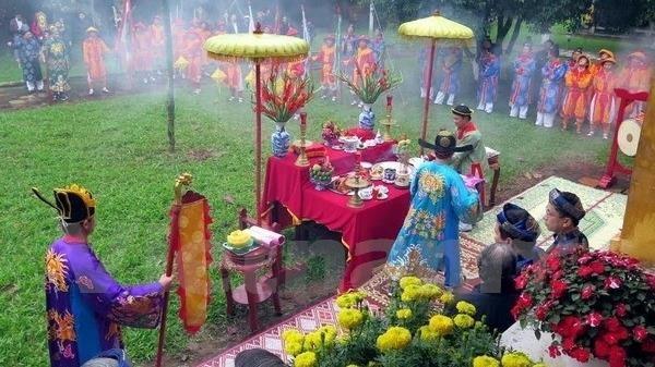 Les activites du mois d'octobre au Village culturel et touristique des ethnies du Vietnam hinh anh 1