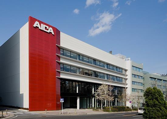 AICA (Japon) achetera deux societes vietnamiennes specialisees dans la production de plastique hinh anh 1