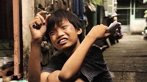 Un film vietnamien prime au Festival international du film de Busan 2019 hinh anh 1