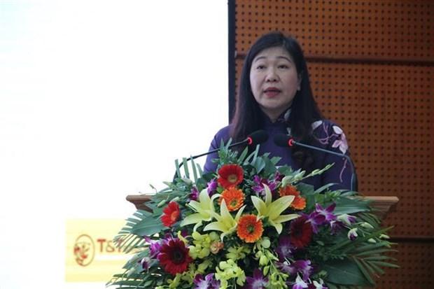 Hanoi lance le Mois d'action pour les pauvres 2019 hinh anh 1