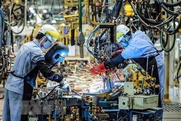 Le Vietnam, l'une des meilleures economies pour l'investissement hinh anh 1