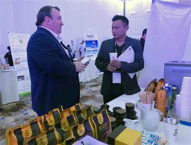 AmCham Vietnam organise une journee des fournisseurs a Ho Chi Minh-Ville hinh anh 1