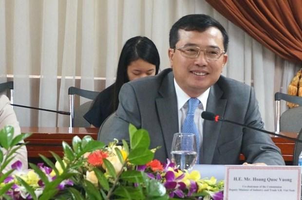 Le Vietnam – une destination attrayante pour les entreprises kazakhes hinh anh 1