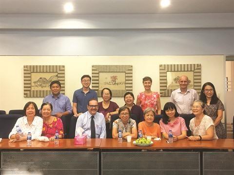 Un week-end DELF Junior a Ho Chi Minh-Ville hinh anh 2