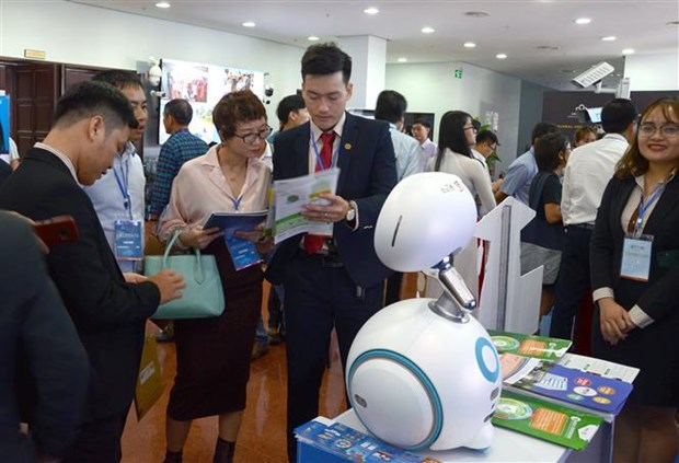 Le Sommet des villes intelligentes 2019 a Da Nang hinh anh 1