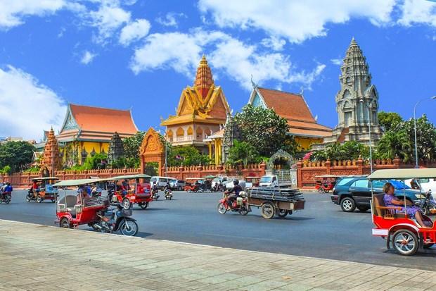 Le Cambodge accueillera le Sommet Asie-Pacifique 2019 le mois prochain hinh anh 1