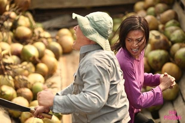 Un film vietnamien a la Semaine du cinema de l'ASEAN hinh anh 1
