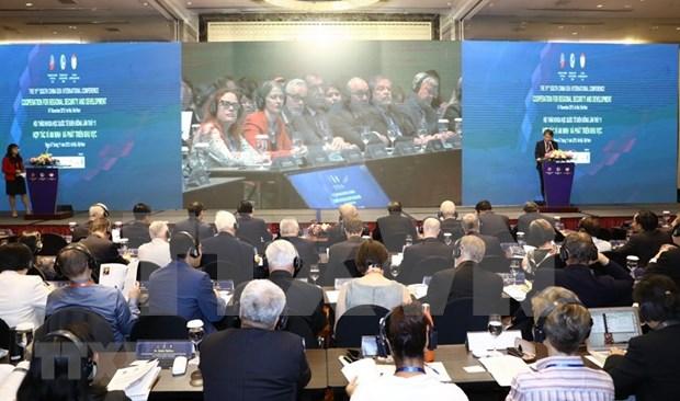La CNUDM 1982 - cadre global pour etablir un ordre juridique dans les mers hinh anh 1