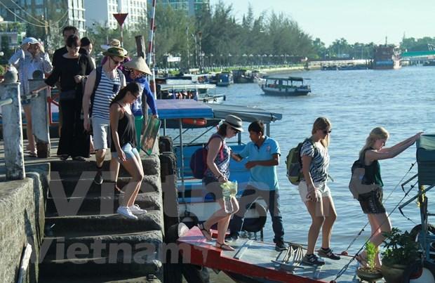 Promotion du tourisme du delta du Mekong hinh anh 5