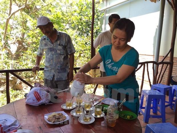 Promotion du tourisme du delta du Mekong hinh anh 2