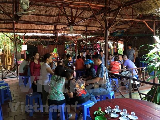 Promotion du tourisme du delta du Mekong hinh anh 3