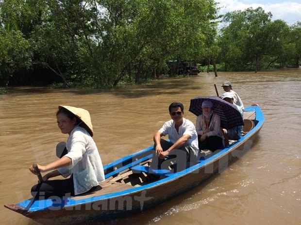 Promotion du tourisme du delta du Mekong hinh anh 4
