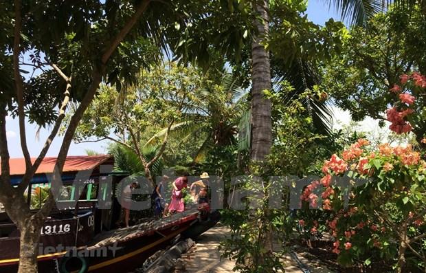 Promotion du tourisme du delta du Mekong hinh anh 1