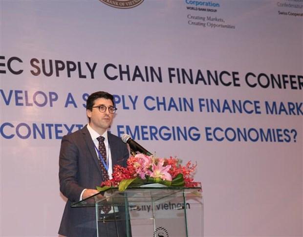Financement de la chaine d'approvisionnement : le Vietnam est un marche plein de potentiels hinh anh 1