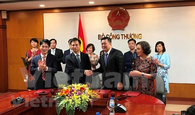 Mega Market souhaite doubler le volume de marchandises importees du Vietnam hinh anh 1