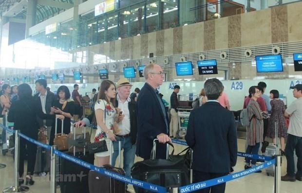 Tourisme : necessite d'une diversification des pourvoyeurs de visiteurs hinh anh 2
