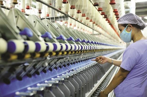 Les exportations nationales en octobre en baisse de 0,8% hinh anh 2