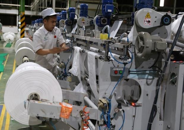 Les exportations nationales en octobre en baisse de 0,8% hinh anh 1