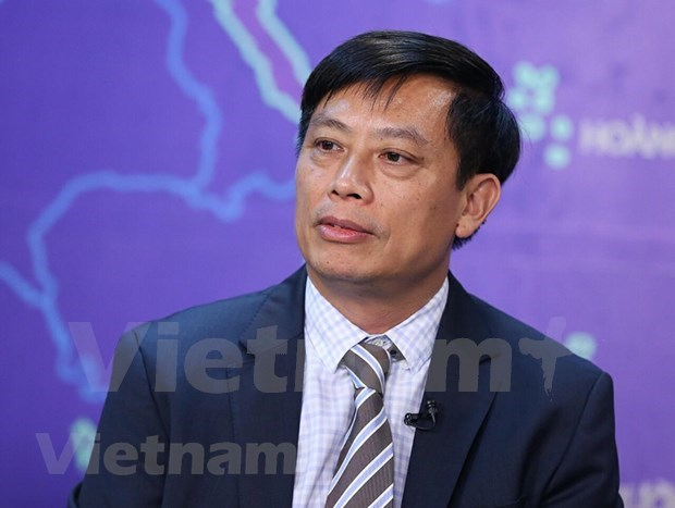 Le Vietnam s'oriente vers une societe sans liquidites hinh anh 2