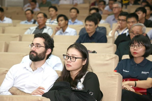 Le Vietnam accueille la 18e reunion de la Societe neurochirurgicale de l'ASEAN hinh anh 4