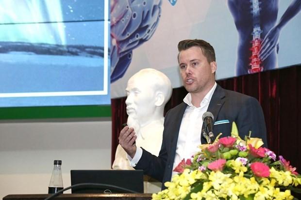 Le Vietnam accueille la 18e reunion de la Societe neurochirurgicale de l'ASEAN hinh anh 1